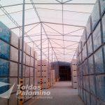 Toldo estructural para almacen 1 150x150 TOLDOS